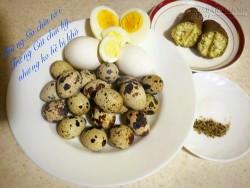 Phát sốt với cách luộc trứng không cần nước khiến chị em nội trợ chia sẻ ầm ầm