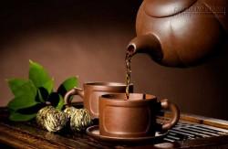Chuyện ấm trà quý: Có được tri kỷ trên đời mới là điều đáng giá nhất