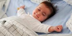 Bí quyết để trẻ không bị ốm khi nằm điều hòa