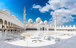 10 tuyệt tác kiến trúc được yêu thích nhất thế giới