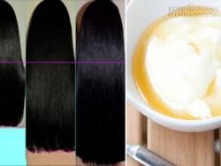 Bí quyết giúp tóc dài mượt cấp tốc cực an toàn và rẻ tiền