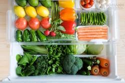 Mẹo bảo quản rau củ tươi ngon nửa tháng mà không mất dinh dưỡng