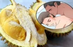 Từ di tinh, liệt dương, bổ thận cho đến rong kinh, tiêu chảy,… bệnh riêng, bệnh chung đều chữa khỏi, chỉ cần ăn sầu riêng là đủ