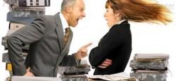 Làm việc bao năm mà không được thăng chức, cô nhân viên đến gặp ông chủ và nhận được câu trả lời bất ngờ!!