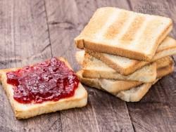 Tác hại nguy hiểm khi ăn bánh mì hàng ngày