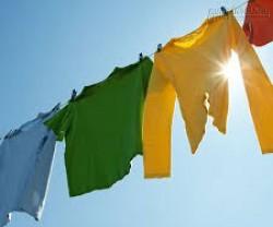 Làm quần áo mềm mại, thơm tho mà không cần tốn tiền mua nước xả vải