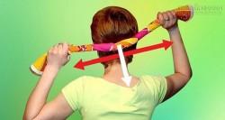 Bỏ túi cách này bạn sẽ dễ dàng đánh bay cơn nhức đầu chỉ trong 3 phút
