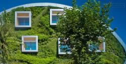 Châu Âu đang hướng đến thiết kế nhà xanh hoàn toàn như thế nào?