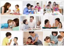 Cha mẹ đừng lấy tố chất của con để khen ngợi, hãy dùng tư duy mở rộng để dạy con tốt hơn