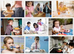 Không cần phải nghiên cứu sách vở, bố mẹ vẫn có thể dạy con tự lập bằng những cách sau