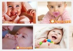 Chiêu giảm đau mọc răng cho bé hiệu quả không ngờ cha mẹ nhất định cần biết