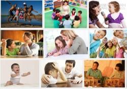 Cách dạy trẻ tự tin trước đám đông dành cho các bậc phụ huynh