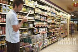 Bí quyết giúp bạn thoát bẫy chi tiêu khi đi siêu thị