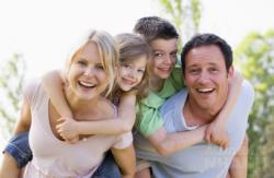 Bí quyết nắm giữ hạnh phúc gia đình trong tầm tay bạn