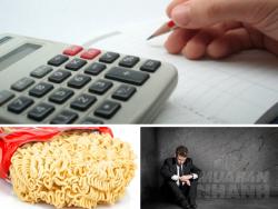 3 Sai lầm khiến người đang bí về tài chính càng khó khăn hơn