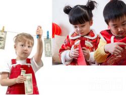 Ngưng ngay các hành động trả tiền cho trẻ nếu không muốn con bạn hư