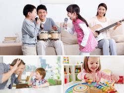 Tuyệt chiêu đơn giản giúp con trẻ nhà bạn thông minh hơn