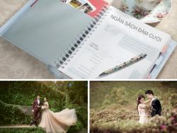 Lựa chọn dịch vụ chụp ảnh cưới trọn gói có nên không?