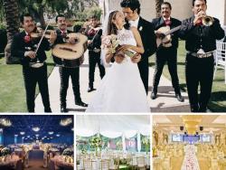 Lựa chọn địa điểm tổ chức tiệc cưới theo 9 tiêu chí hoàn hảo