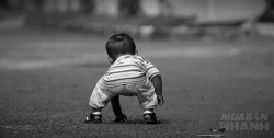 Bí quyết dành cho cha mẹ giúp trẻ vượt qua thất bại đầu đời