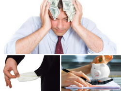 Quản lý tiền, vấn đề luôn khiến bạn đau đầu