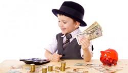 Nghiên cứu trên 177 triệu phú cho thấy, cha mẹ chính là người quyết định con cái giàu hay nghèo trong tương lai