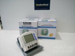 Kinh nghiệm chọn mua máy đo huyết áp điện tử