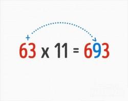 9 mẹo tính toán cực nhanh mà nhà trường không dạy, ba mẹ phải chỉ cho con ngay và luôn!