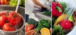 Cách khử độc CHUẨN AN TOÀN cho các loại rau củ quả – Các mẹ nên nhớ để dùng trong dịp Tết này nhé