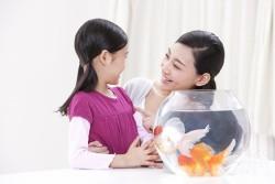 Người mẹ tốt còn hơn cả một người thầy giỏi – Vậy làm người mẹ tốt như thế nào?