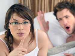 Cách phát hiện chồng nói dối chuẩn xác 100%