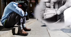 Bị trộm móc túi, hành động của người đàn ông nghèo khiến tên trộm hoàn lương