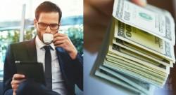 9 điều đàn ông cần làm ở độ tuổi 20 để trở nên giàu có khi 30 tuổi