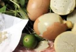 Tự làm trứng nướng siêu ngon đến các quán trứng nướng cũng phải gọi bằng cụ!