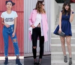 Đón đầu xu hướng thời trang 2017 với cách phối đồ đẹp miễn chê như blogger