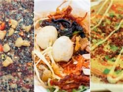 Cách làm 3 món bánh tráng kinh điển trong giới ăn vặt Sài Gòn