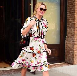 Đây là xu hướng váy đầm đang làm mưa làm gió trong năm nay bạn gái nên sắm ngay