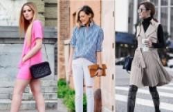 6 bí quyết mặc đẹp, sành điệu như blogger thời trang chuyên nghiệp bạn nên copy ngay