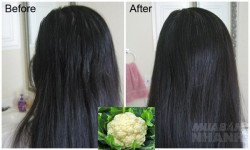 Tóc mọc như nấm sau mưa không lo gãy rụng nhờ thường xuyên ăn 5 loại rau quả này