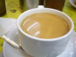 Uống một ly gia vị ấm mỗi buổi sáng, sẽ tiêu diệt được các tế bào ung thư trong cơ thể