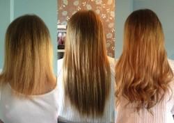 Cần gì đi nối cho tốn tiền, tóc ngắn ngang vai cũng phải dài đến thắt lưng chỉ sau vài lần thoa thứ này