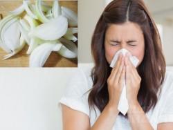 Ba cách cải thiện tình trạng viêm xoang từ thiên nhiên cực tốt