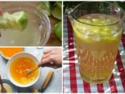 Uống nước chanh xưa rồi, thử pha chanh nghệ để uống theo cách này đi, điều kì diệu sẽ xảy ra với cơ thể bạn sau 1 tuần