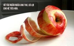 Ăn trái cây xong đừng vội bỏ vỏ, chúng có tác dụng làm đẹp nữa đấy