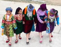 Thăm phiên chợ tình một đêm độc đáo chỉ có ở Hà Giang