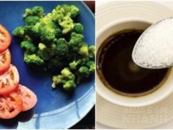 Kết hợp thực phẩm theo cách này tốt gấp nhiều lần dùng thuốc bổ