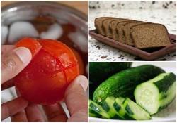 Ăn 2 quả cà chua mỗi ngày theo cách này, 2 tuần giảm nhanh 7kg đơn giản, 1 người dùng 9 người muốn làm theo ngay lập tức