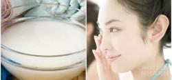 Phương pháp trị nám bằng nghệ và bột gạo được nhiều người áp dụng