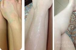 Vẫn là Aspirin nhưng phải trộn với thứ này da mới trắng như bông bưởi, mịn màng mà không bị bào mỏng hay bắt nắng