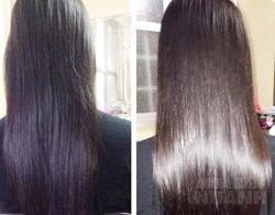 Biến tóc mỏng thành tóc dày, tóc khô xơ gãy rụng trở nên mềm mượt tự nhiên nhờ dùng nha đam theo cách này